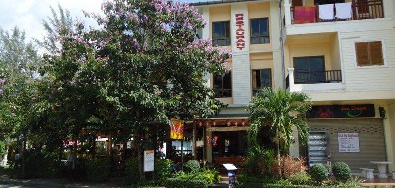 Thai Life Khao Lak – Thai Life Guesthouse & Restaurant in Bang Niang, Khao Lak, Thailand
